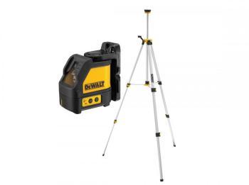 DeWalt DW088KTRI Laser en