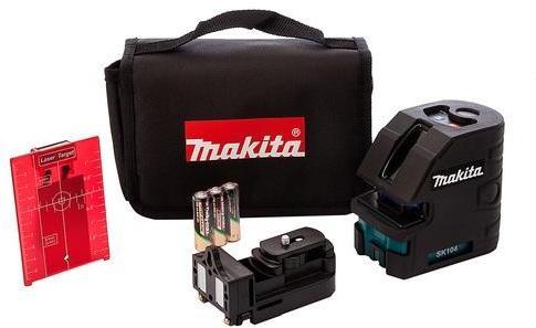 Makita SK104Z Laser croix
