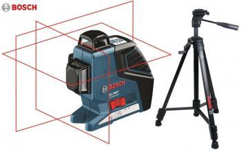 Bosch GLL 3-80 P Laser Croix