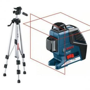 Laser croix GLL 2-80 P trépied