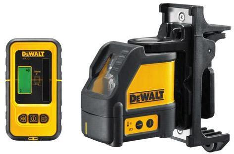 DeWalt DW088KD Laser en croix