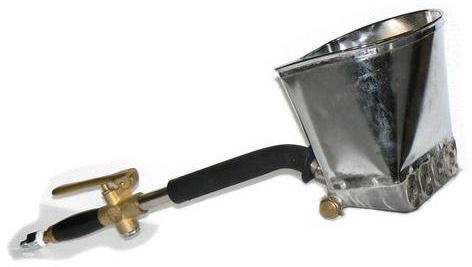 Projecteur d enduit mortier