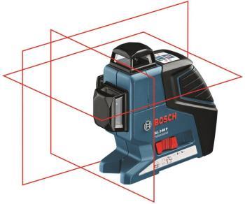 Bosch GLL 3-80 P Laser en