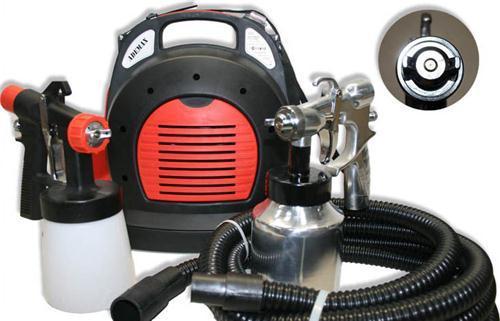 builder pompe peinture airless bdsp200. Black Bedroom Furniture Sets. Home Design Ideas