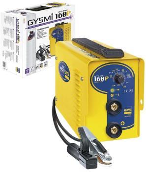 Poste à souder GYS à lélectrode