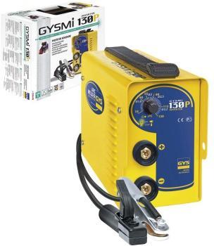 Poste de soudure GYS à lélectrode