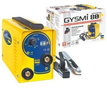 Poste à souder GYSMI 80P -