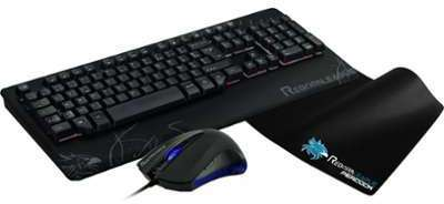 Pack Clavier Souris RebornLeague