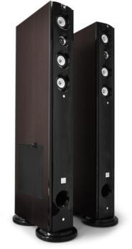 Koda d92f Paire de haut-parleurs