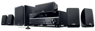 Pack Home Cinema Yamaha YHT1994