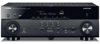 Ampli Home Cinema Yamaha MusicCast