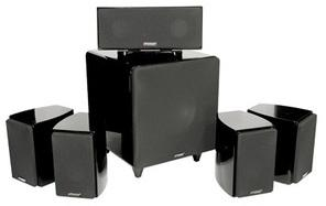 Advance Acoustic HTS-1000