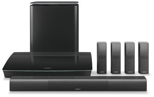 Bose Lifestyle 650 Noir