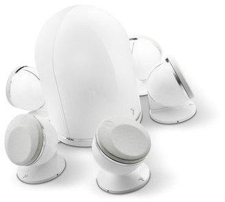 Focal Dome 5 1 Blanc