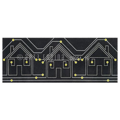 Tapis de Propreté Frame House