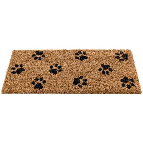 Paillasson pattes de chien