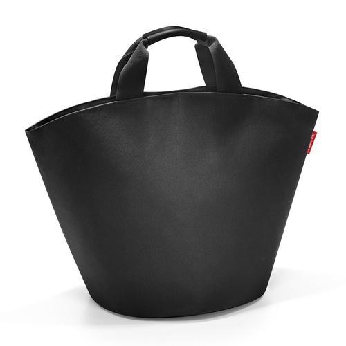 Reisenthel shopper M - Sac à provisions - noir/LxPxH 51x30.5x26cm 9rbTq