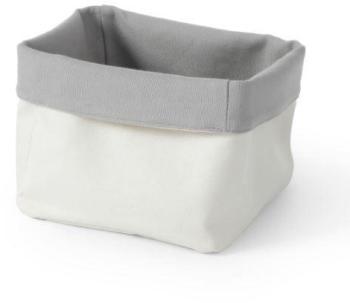 Sac à Pain Carré Coton Durable
