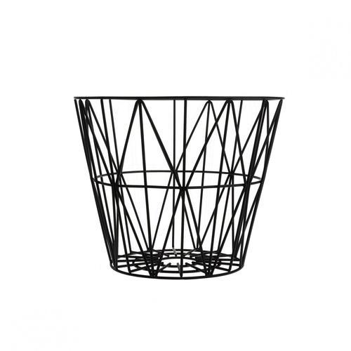 Wire - Corbeille panier petit