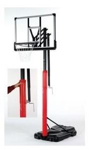 Basket Colonne CLUB