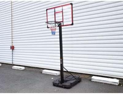 Panneau de basket-ball First