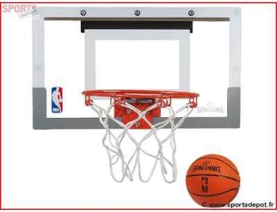 Panneau de basket-ball Spalding