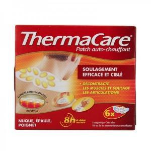 Thermacare - Patchs Nuque