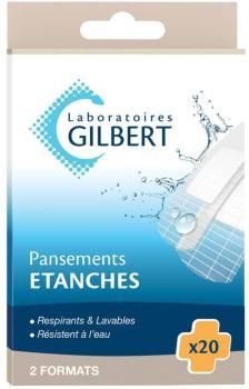 Catgorie pansements et compresses page 2 du guide et for Pansement piscine