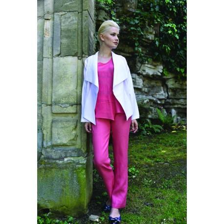 Catgorie pantalons femmes page 16 du guide et comparateur - Pantalon femme taille haute coupe droite ...