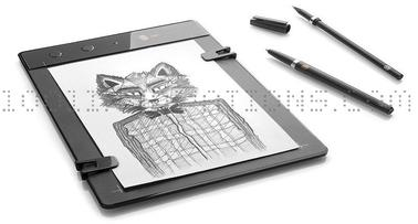 Tablette graphique ISKN Slate