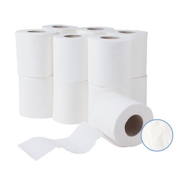 Papier toilette rouleaux L