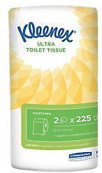 Papier toilette Kleenex Ultra