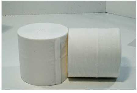 Papier toilette rlx compact