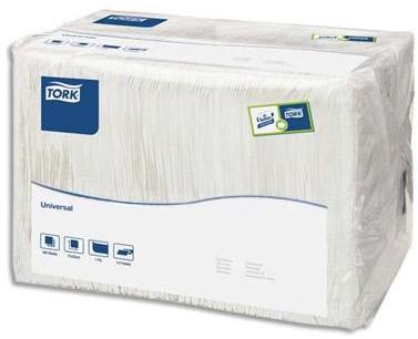 Paquet de 556 serviettes de