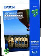 Papier PHOTO EPSON papier