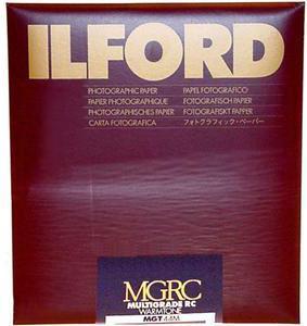 ILFORD Papier Multigrade RC