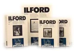 ILFORD Papier Multigrade IV
