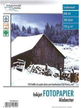 500 feuilles papier photo