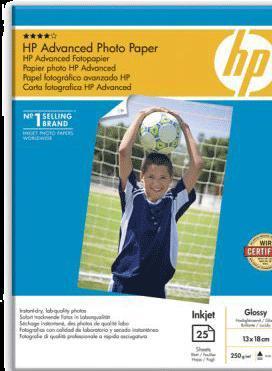 Papier créatif HP papier pour