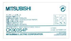 MITSUBISHI Papier CK900 S4P