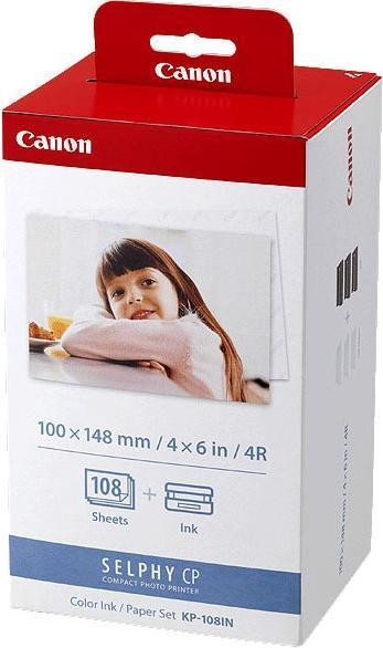 CANON KP-108IN Encre Papier