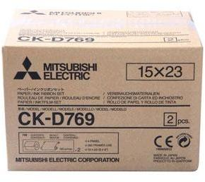 MITSUBISHI Papier CK D769