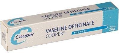 Cooper Vaseline Officinale