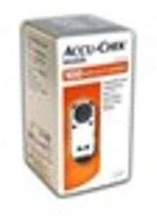 Accu-chek mobile - 2 cassettes