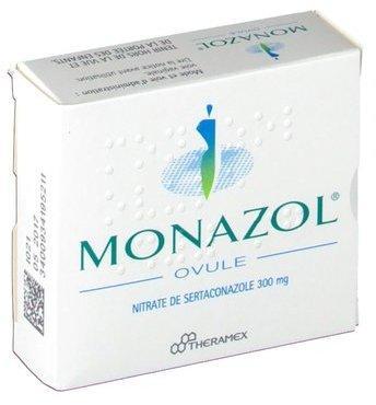 Monazol Ovule 300 mg