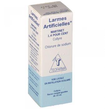 Larmes Artificielles 1 4