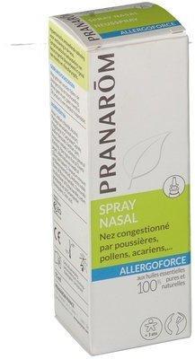 Pranarom spray Anti-acariens