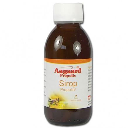 Aagaard Sirop Pectoral Propolin