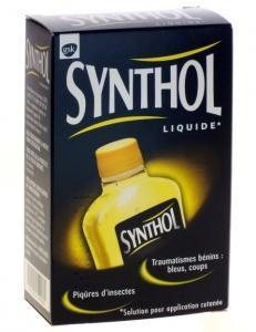 Synthol Liquide 225ml -Synthol
