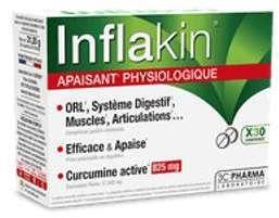 3C Pharma Inflakin Etats Inflammatoires